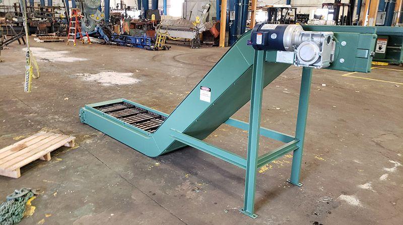 Customized Conveyor Belts